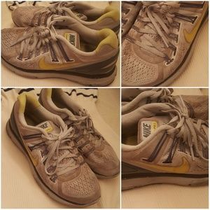 Nuke Lunar Eclipse Running Shoes